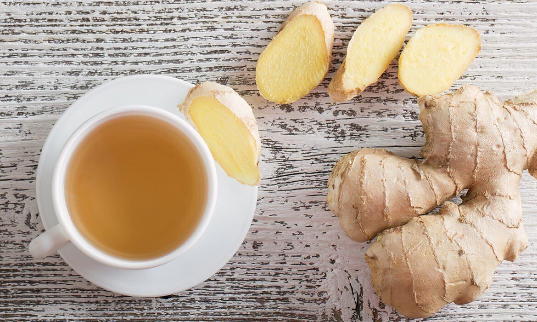 Top 10 Skin Benefits Of Ginger Lipani Skincare